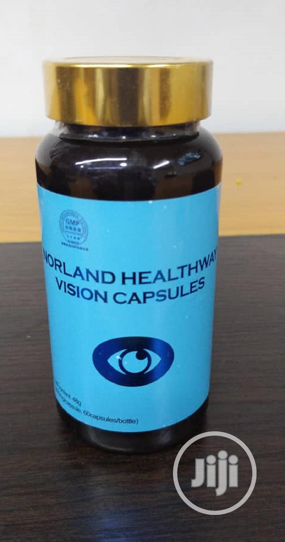 Norland Vision Vitale Capsules