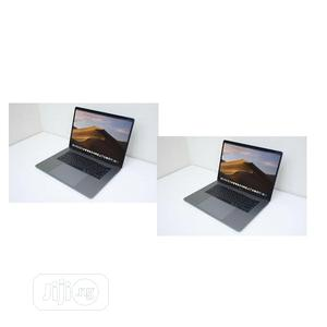 New Laptop Apple MacBook Pro 32GB Intel Core I9 HDD 1T | Laptops & Computers for sale in Lagos State, Ikeja