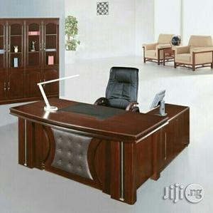 Office Classic Chairs And Tables | Furniture for sale in Lagos State
