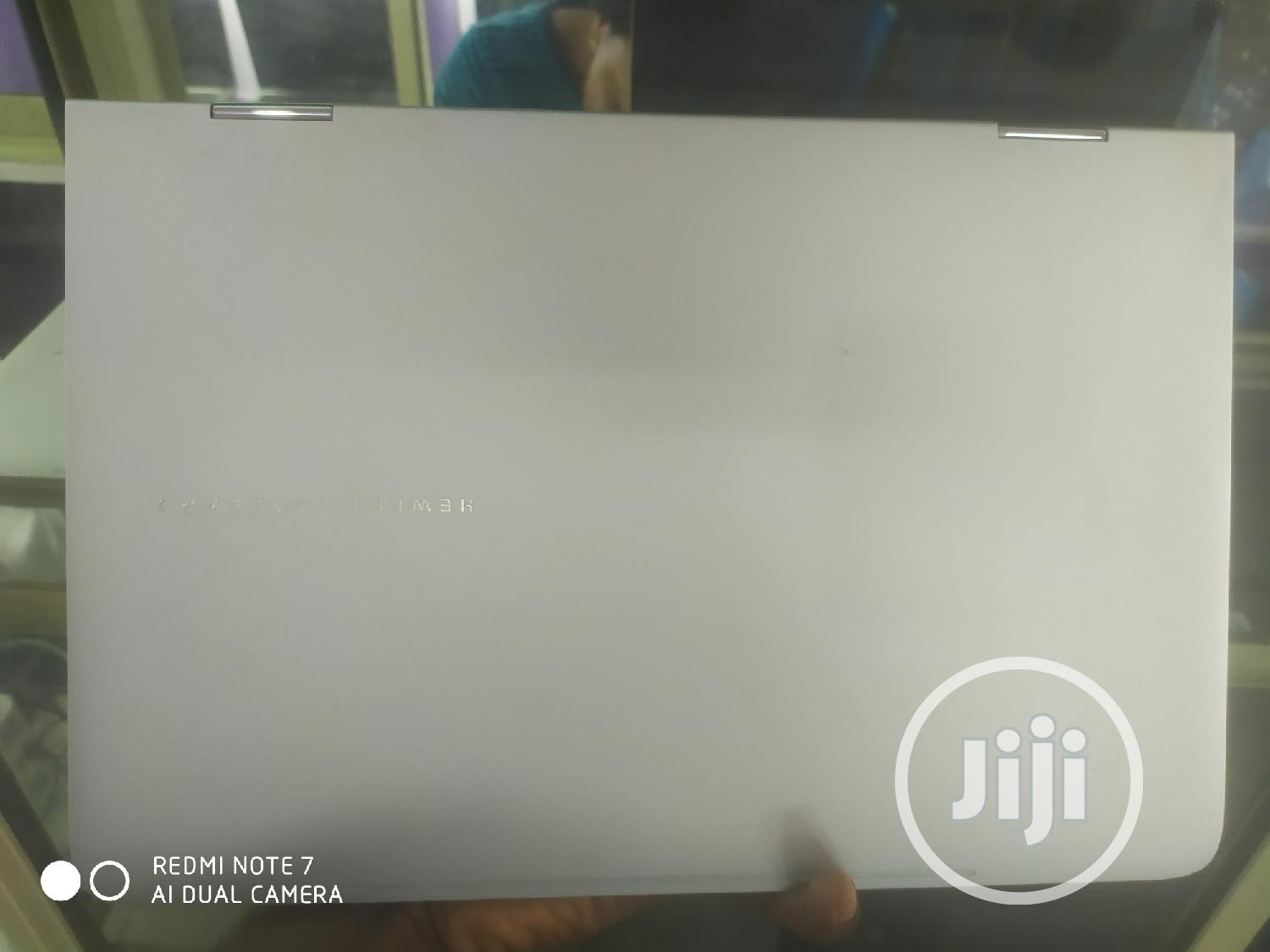 Laptop HP Spectra 13 8GB Intel Core i7 SSD 512GB   Laptops & Computers for sale in Ikeja, Lagos State, Nigeria