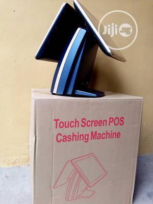 Touch Screen Pos Cash Registering Machine+Printer+Drawer | Store Equipment for sale in Lagos State, Lagos Island (Eko)