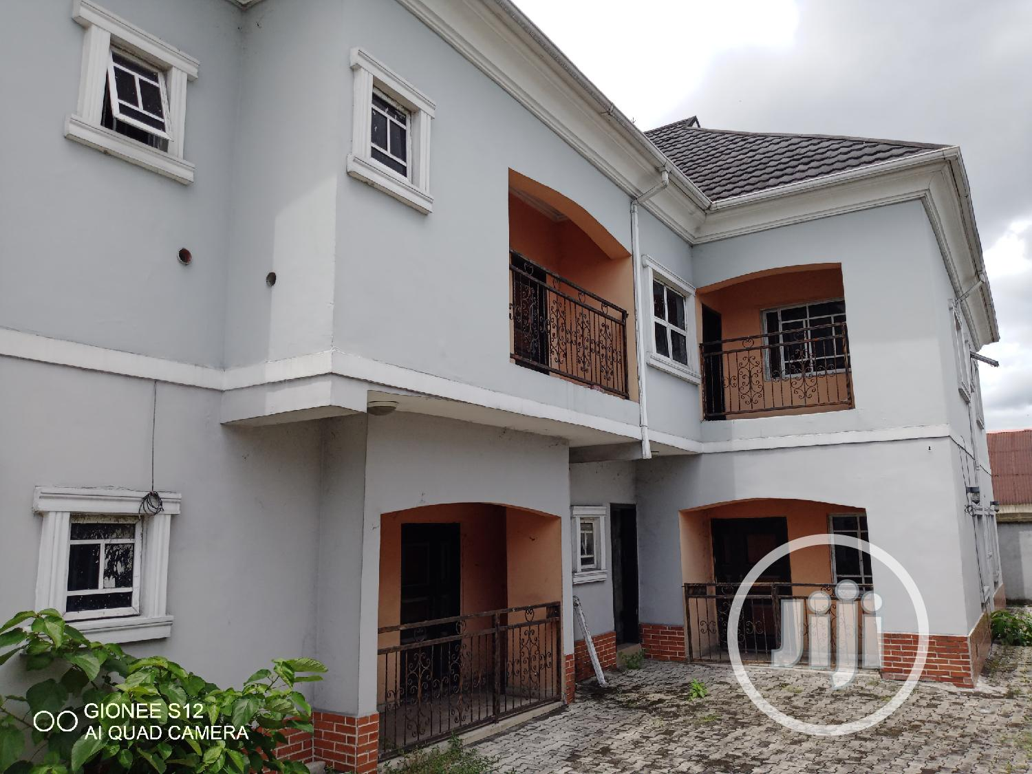 Brand New 4 Units of 2 Bedroom Flats | Houses & Apartments For Sale for sale in Port-Harcourt, Rivers State, Nigeria