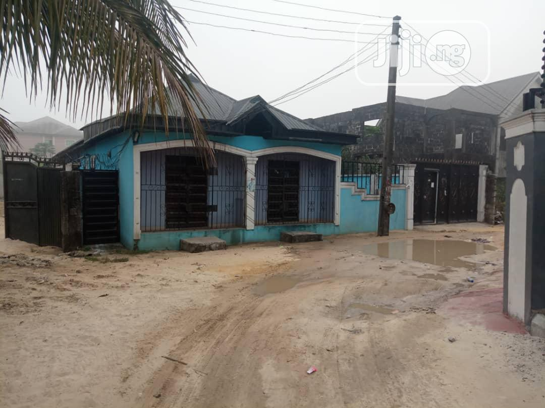 7bedroom Bungalow for Sale at Osubi, Warri | Houses & Apartments For Sale for sale in Uvwie, Delta State, Nigeria