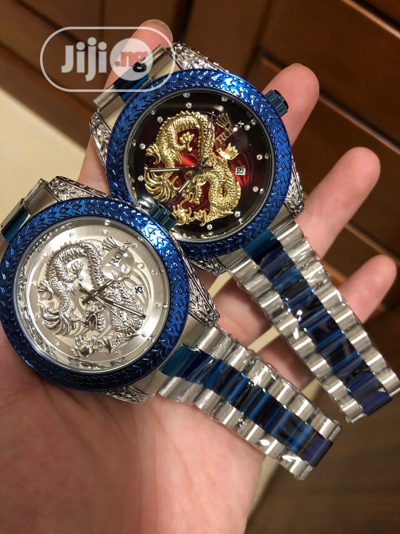 Archive: Fantastic Rolex Watch