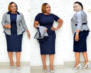 New Quality Female Turkey Corporate Office Wear. | Clothing for sale in Lagos State, Isolo