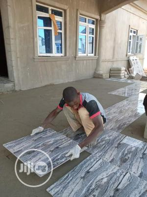 Call for a Professional Tilers   Building & Trades Services for sale in Lagos State, Ikeja