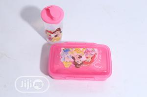 Cinderella Lunchbox | Babies & Kids Accessories for sale in Lagos State, Alimosho