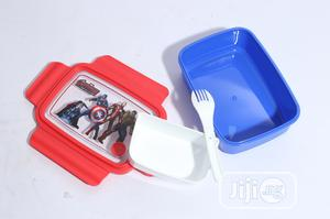 Avengers Lunchbox For Kids | Babies & Kids Accessories for sale in Lagos State, Alimosho