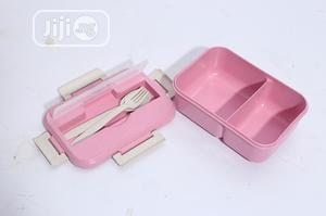 Homemade Lunchbox | Babies & Kids Accessories for sale in Lagos State, Alimosho