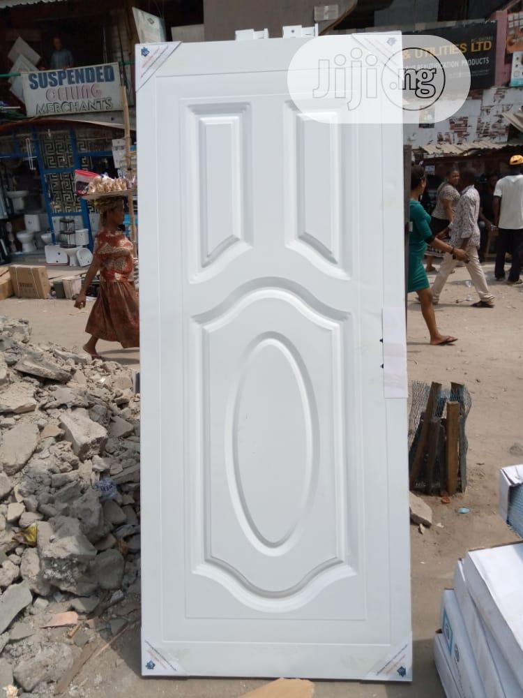 Turkey Panel Doors | Doors for sale in Orile, Lagos State, Nigeria