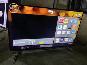 Bush 40inch 4K Uhd Fvhd LED Smart TV | TV & DVD Equipment for sale in Lagos State, Ojo