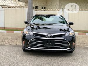 Toyota Avalon 2018 XLE (3.5L 6cyl 6A) Black | Cars for sale in Abuja (FCT) State, Wuse 2