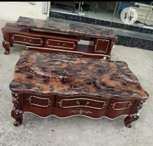 Center Table and TV Stand | Furniture for sale in Lagos State, Ikoyi