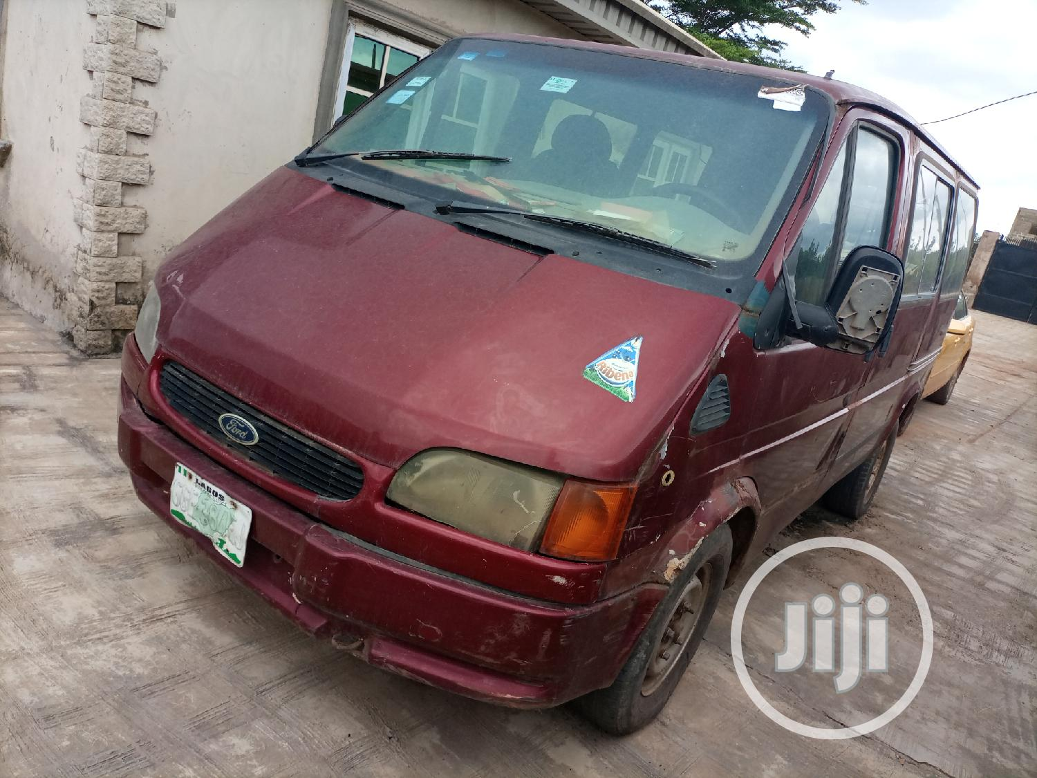 Ford Transit 2005 Used