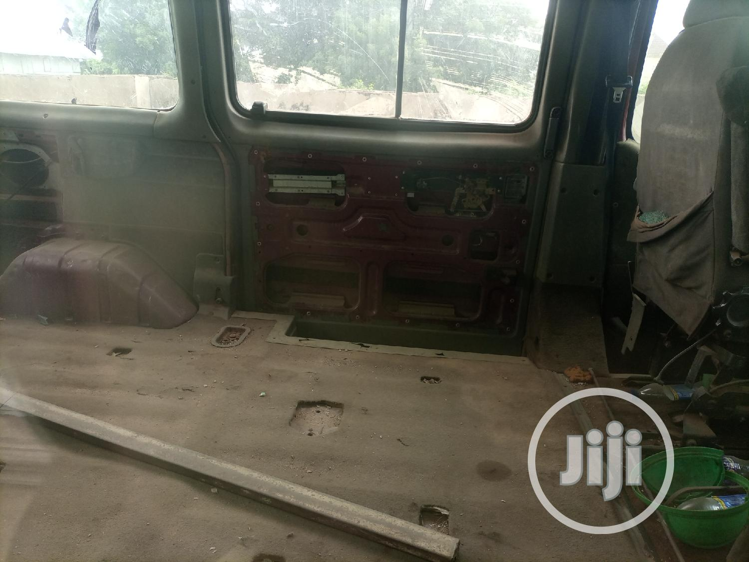 Ford Transit 2005 Used | Buses & Microbuses for sale in Abeokuta South, Ogun State, Nigeria