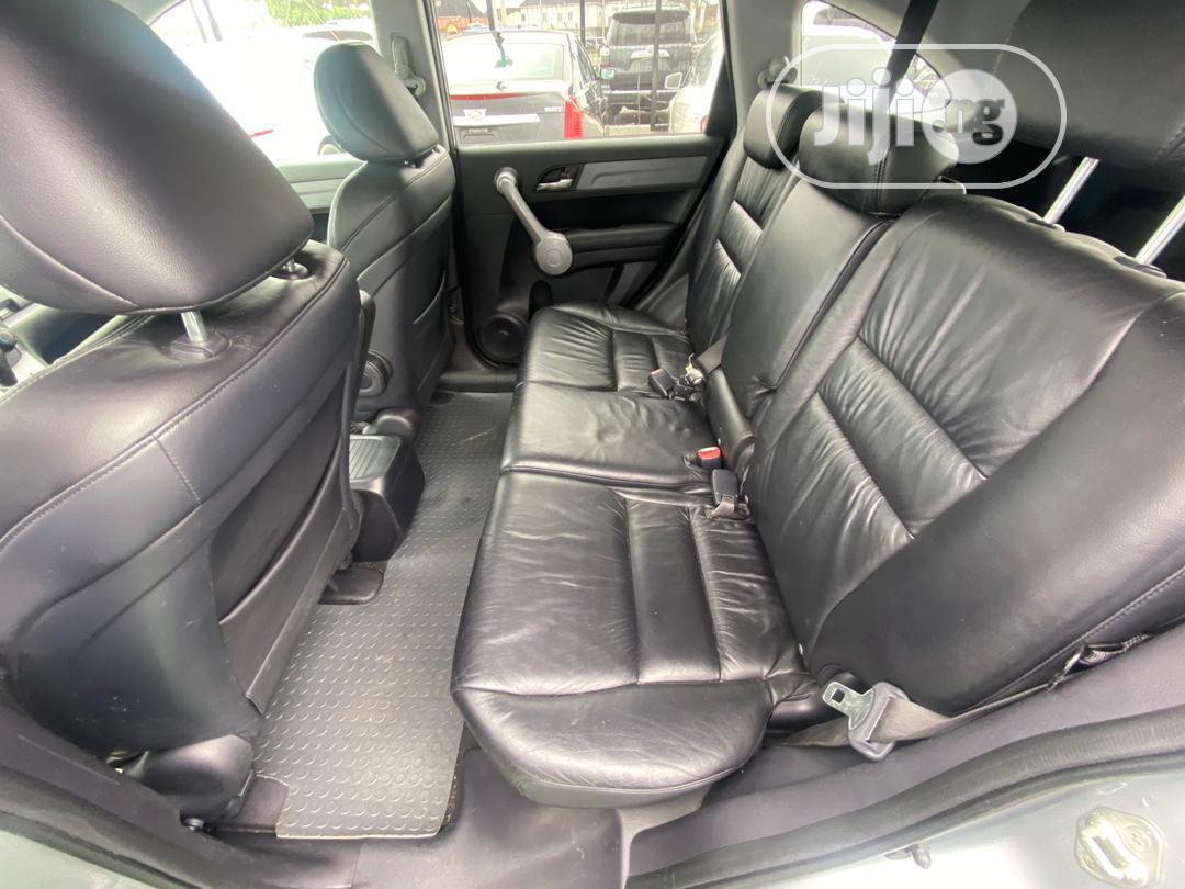 Honda CR-V 2007 | Cars for sale in Lekki, Lagos State, Nigeria