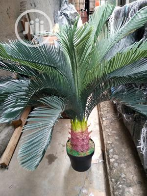 Artificial Palm Flower Plant   Garden for sale in Lagos State, Agege