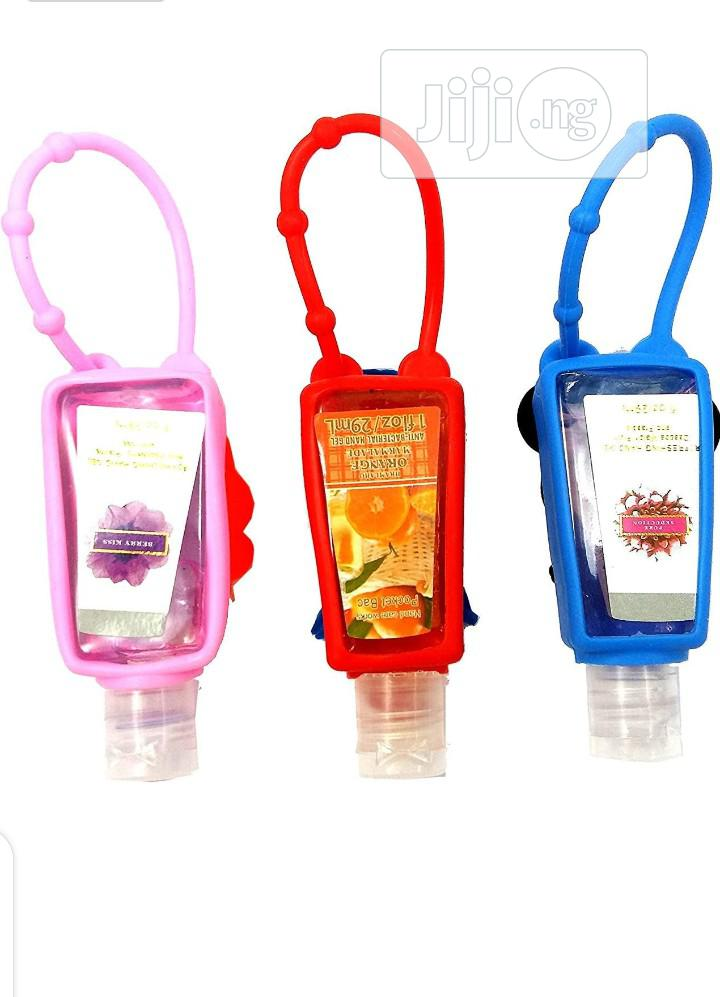 Kids Character Hand Sanitizer | Babies & Kids Accessories for sale in Ikeja, Lagos State, Nigeria