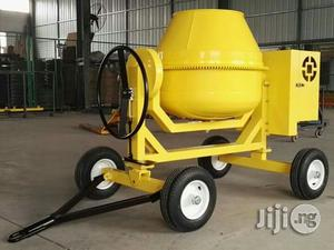 500 Litres Concrete Mixer | Electrical Equipment for sale in Lagos State, Ojo