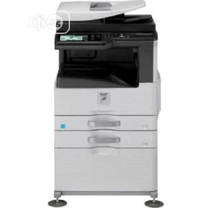 Sharp Mx-m 315N Multifunctional Black&White   Printers & Scanners for sale in Lagos State, Surulere