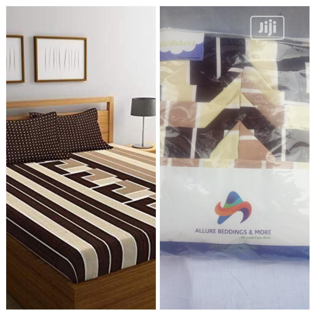 Archive: 100% Cotton Quality Bedding Sets and Bedsheets