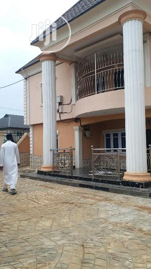 Clean 2 Bedroom Flat To Let 250K Per Year | Houses & Apartments For Rent for sale in Lagos State, Ikorodu