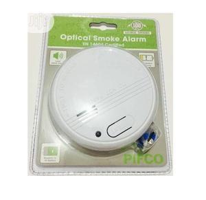 Optical Smoke Alarm (9v) -Chloride UK -Jy7 | Safetywear & Equipment for sale in Lagos State, Alimosho