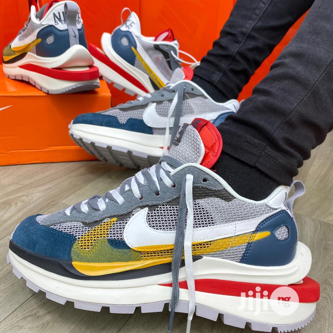 Original Nike Sacai Sneakers