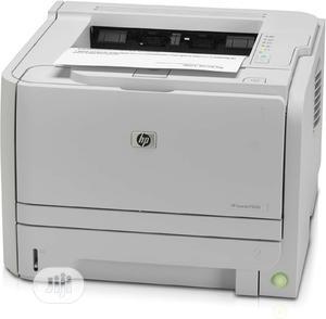 Hp Laserjet P2035 Monochrome Laserjet Printer - Black & Whi   Printers & Scanners for sale in Lagos State, Ikeja