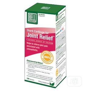 Bell Lifestyle Joint Relief   Vitamins & Supplements for sale in Lagos State, Ikeja