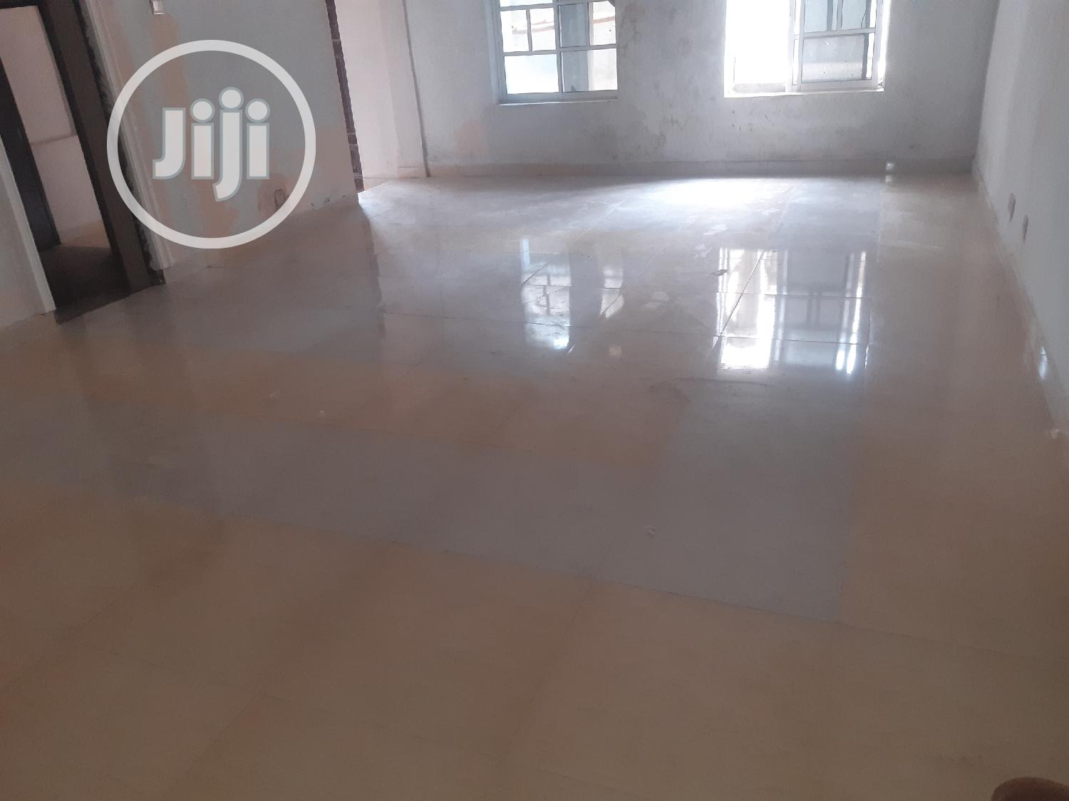 Service Apartment Newly Built 2 Bedroom At Baruwa 1 Month