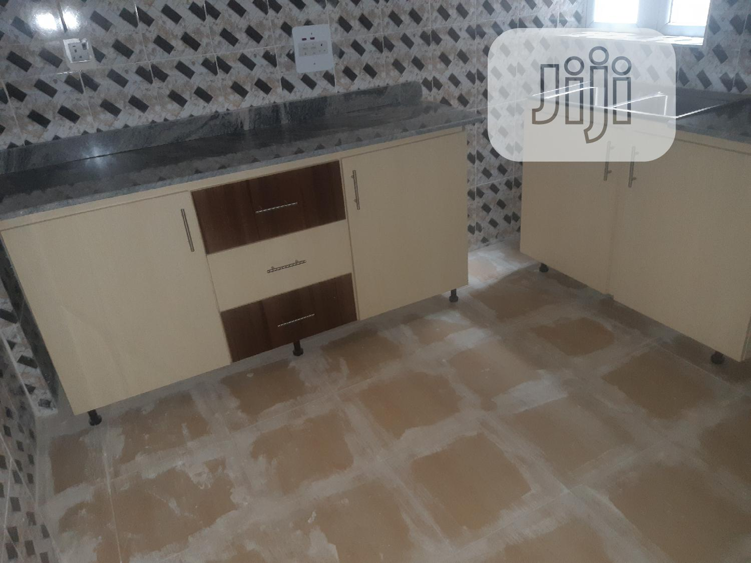 Service Apartment Newly Built 2 Bedroom At Baruwa 1 Month | Short Let for sale in Ipaja, Lagos State, Nigeria