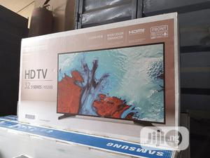 Brand New Samsung LED Television Ua32n5000 | TV & DVD Equipment for sale in Lagos State, Ojo