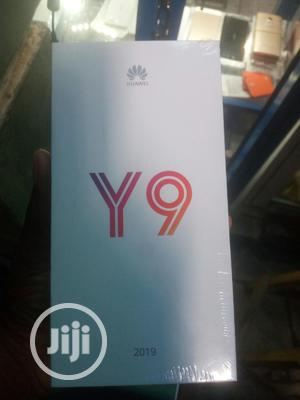 New Huawei Y9 128 GB Pink | Mobile Phones for sale in Lagos State, Ikeja