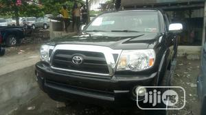Toyota Tacoma 2006 Black | Cars for sale in Lagos State, Apapa
