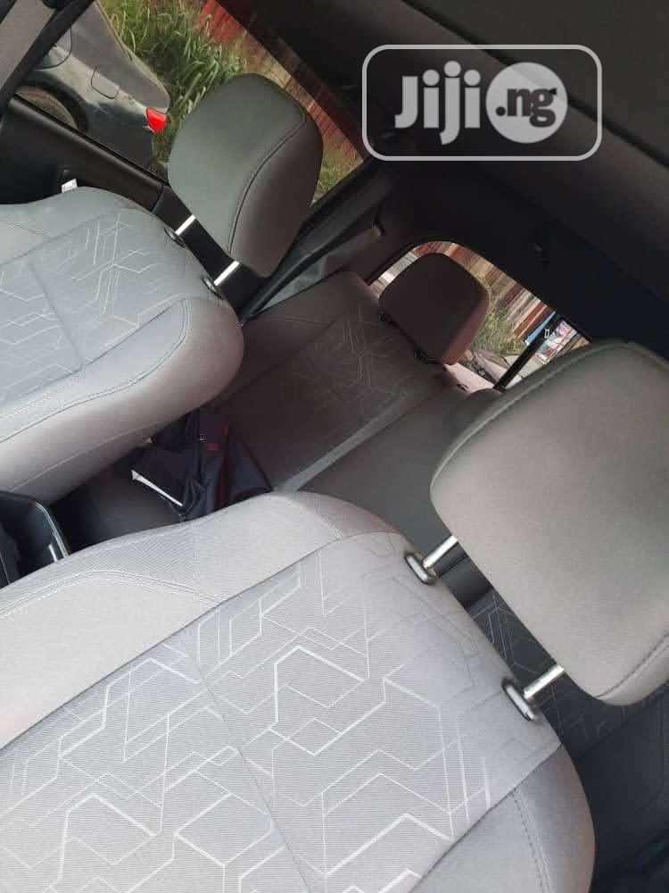 Toyota Tacoma TRD 2018 Gray | Cars for sale in Amuwo-Odofin, Lagos State, Nigeria