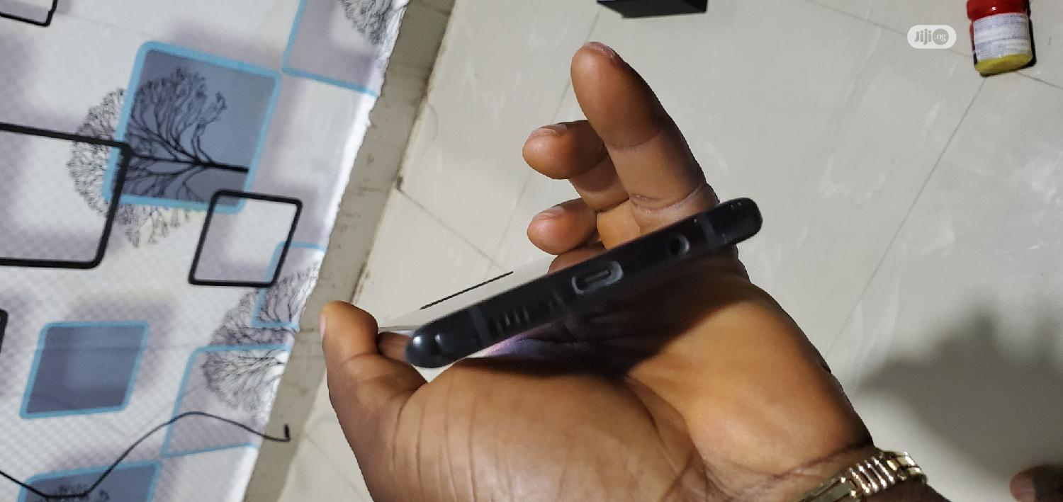 Samsung Galaxy Note 9 128 GB Black | Mobile Phones for sale in Surulere, Lagos State, Nigeria