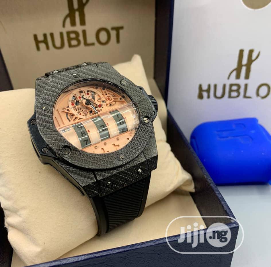 Hublot Wristwatch | Watches for sale in Ilorin West, Kwara State, Nigeria