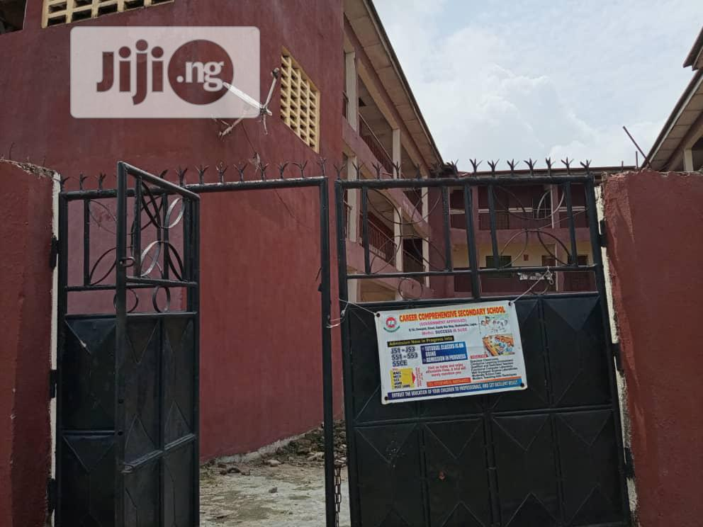 Archive: Training Hall Decline With Certificate Of Occupancy