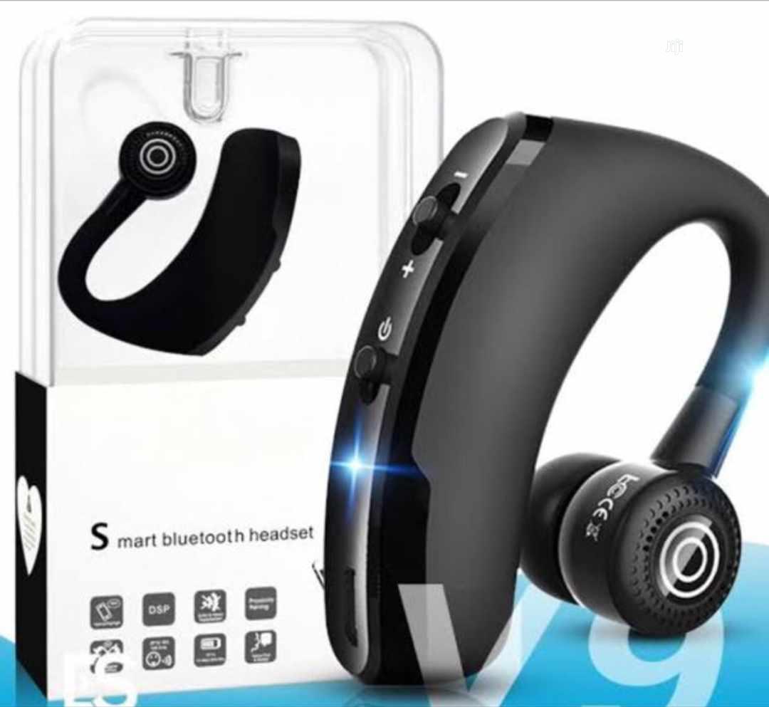 Wireless $Smart One Ear Bluethooth