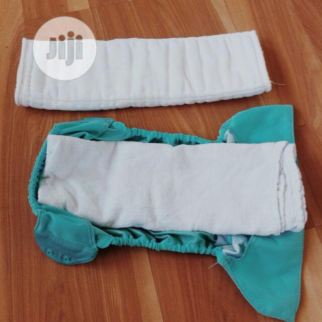 Reusable Waterproof Diaper Covers | Baby & Child Care for sale in Surulere, Lagos State, Nigeria