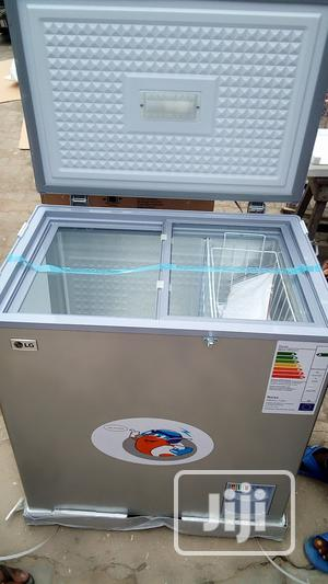 Quality LG Chest Freezer | Kitchen Appliances for sale in Lagos State, Ajah