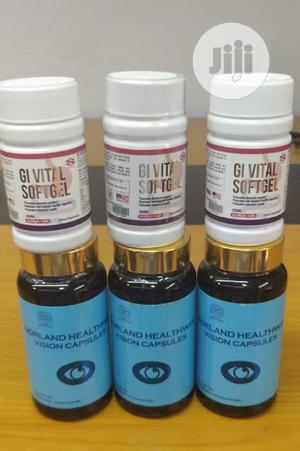 Cure All Form Of Eyes Defect And Blur Vision | Vitamins & Supplements for sale in Abuja (FCT) State, Central Business Dis