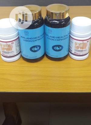 Cure For Eye Problem | Vitamins & Supplements for sale in Lagos State, Magodo