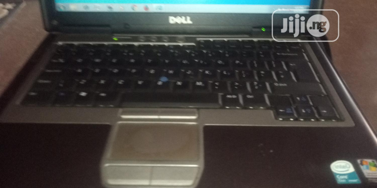 Laptop Dell 2GB Intel Core 2 Duo HDD 128GB | Laptops & Computers for sale in Ifako-Ijaiye, Lagos State, Nigeria