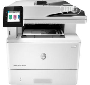 HP Laserjet Pro MFP M428fdw Printer | Printers & Scanners for sale in Abuja (FCT) State, Wuse 2