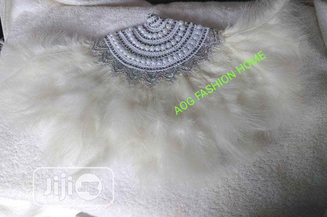 Bridal Handfan