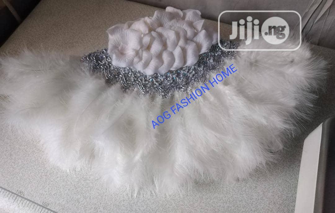 Bridal Handfan   Wedding Wear & Accessories for sale in Ikeja, Lagos State, Nigeria