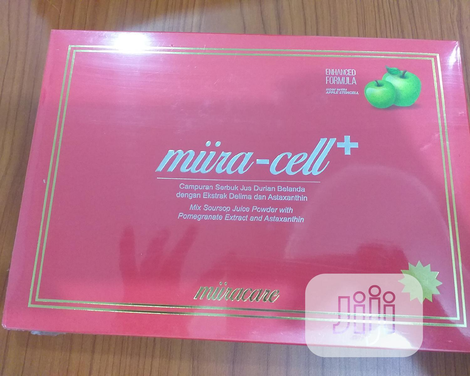 Miira-Cell Stem Cell Therapy Payment on Delivery NATIONWID