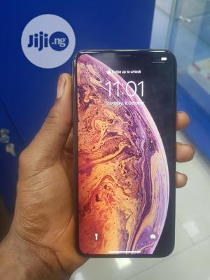 Apple iPhone XS Max 512 GB | Mobile Phones for sale in Lagos State, Ikeja